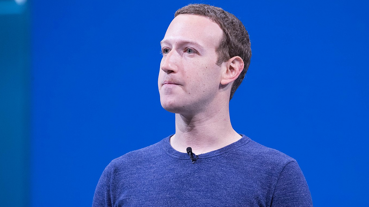 Mark Zuckerberg Is Being Summoned To Canadian Court Over A Fake News Case