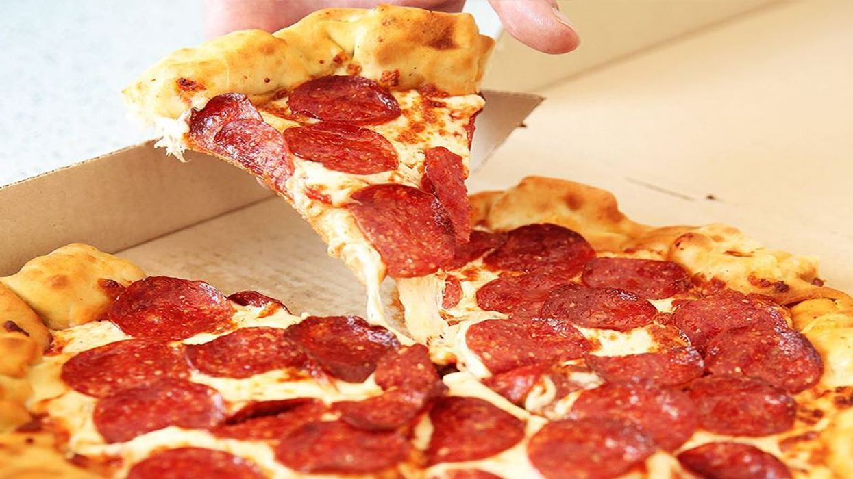 Pizza Hut Canada Is Offering Buy One Get One Free Pizzas This Weekend