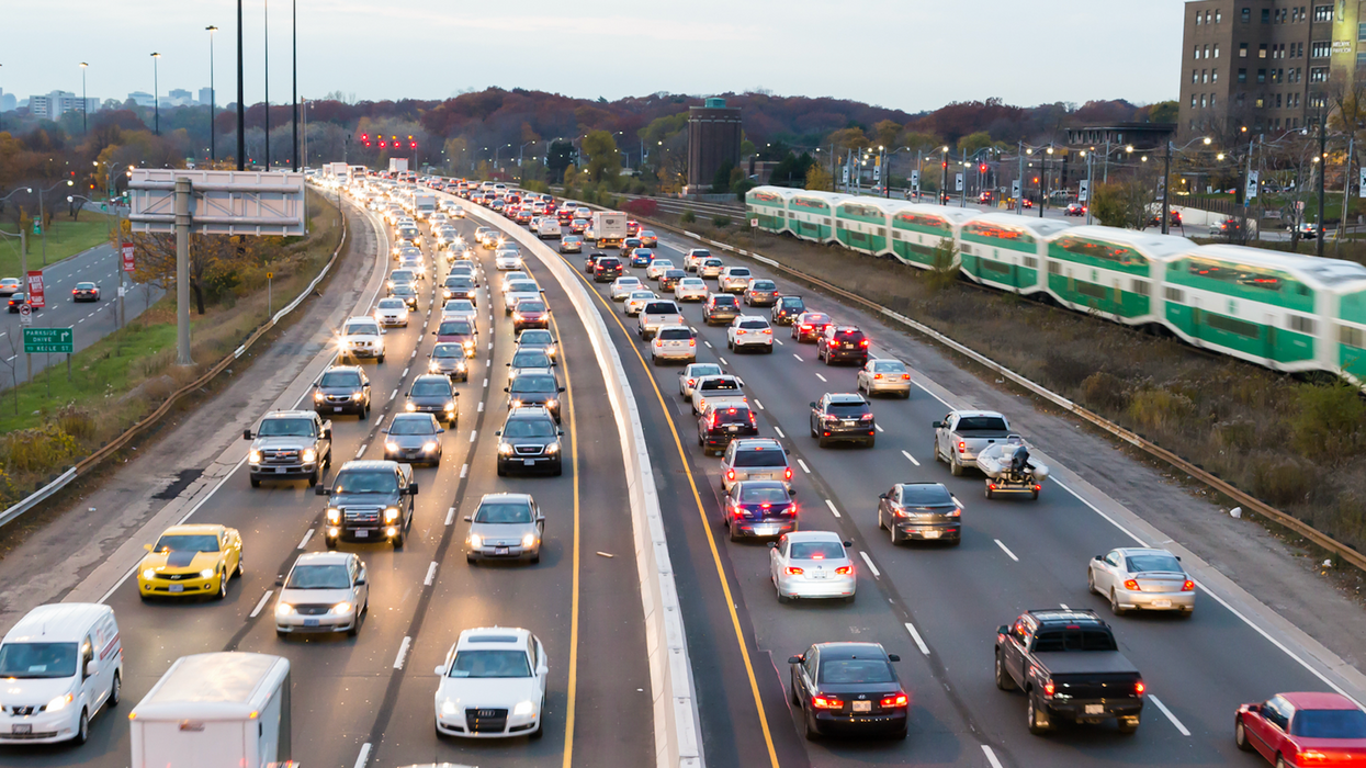 Canada's Vehicles Ranked Worst For Fuel Consumption And Carbon Emissions In The World