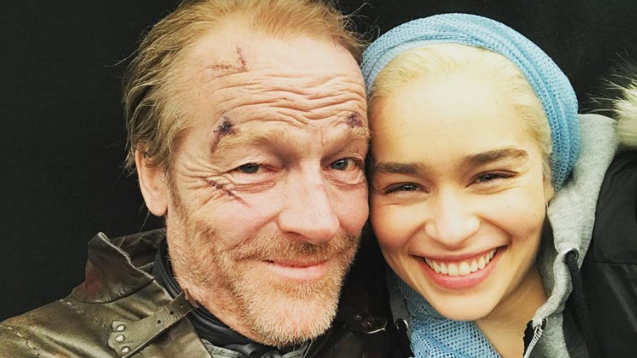Emilia Clarke avoue être responsable de l'énorme erreur dans « Game of Thrones »