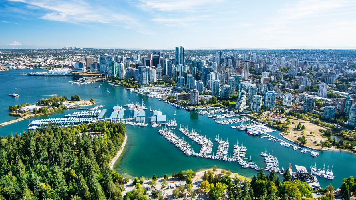 The 12 Highest Paying Summer Jobs You Can Get In Vancouver Right Now