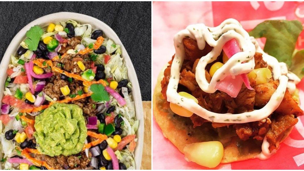 Quesada ajoute la fausse viande Beyond Meat à ses choix de tacos et burritos au Québec