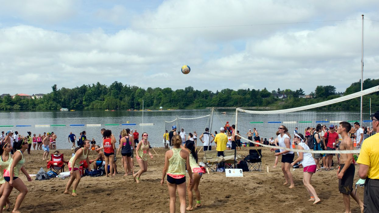 9 Things To Do In Ottawa This Summer