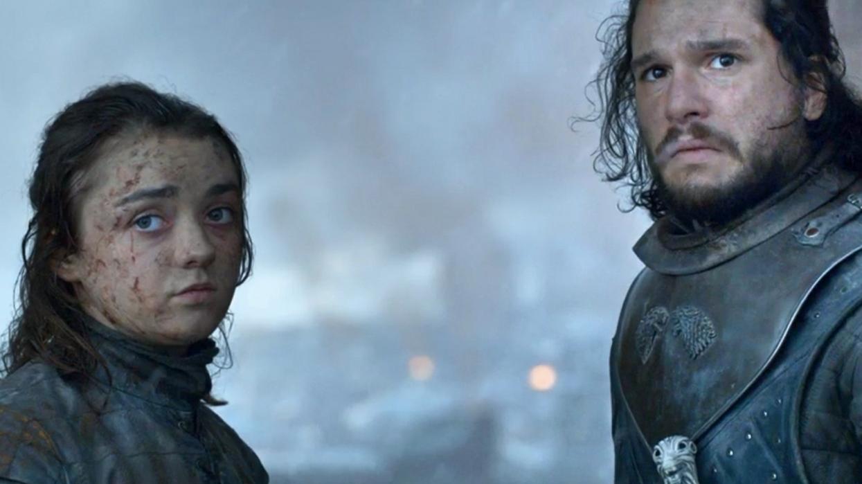 Game of Thrones: la fin des romans sera différente de celle diffusée à la télévision