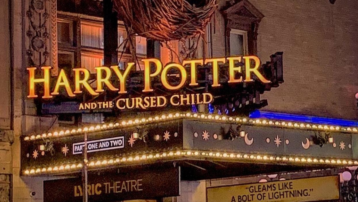 La pièce Harry Potter and the Cursed Child va être présentée à Toronto et ça vaut 100% le roadtrip