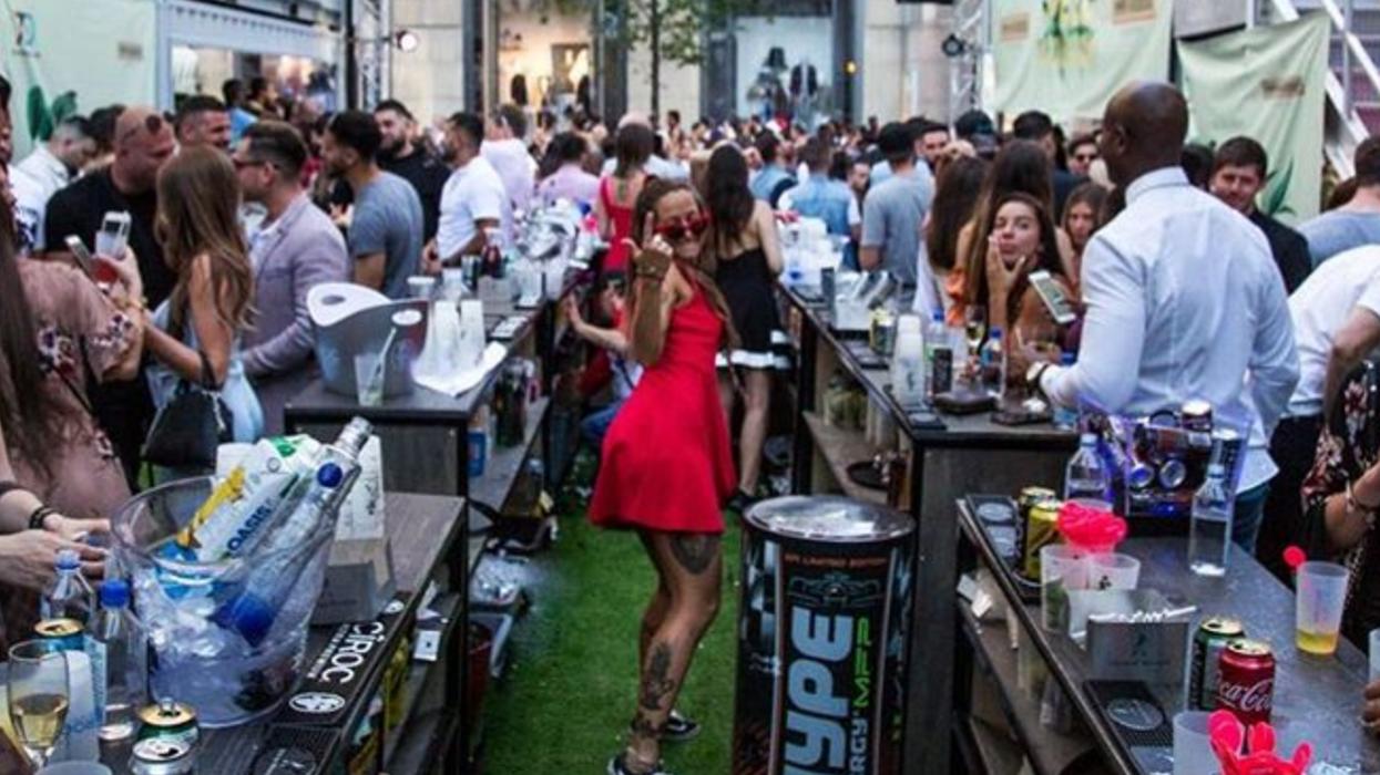 9 partys à Montréal pendant la semaine du Grand Prix 2019