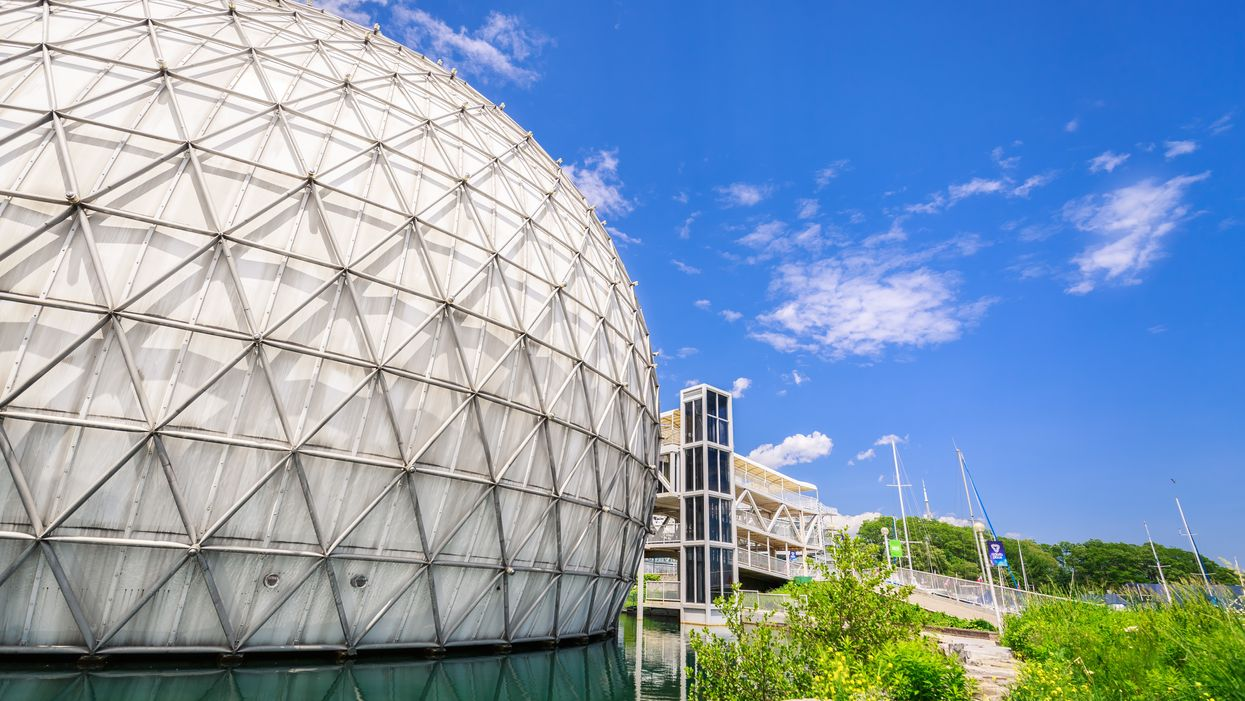 Doug Ford's Ontario Place Casino Will Officially Never Exist