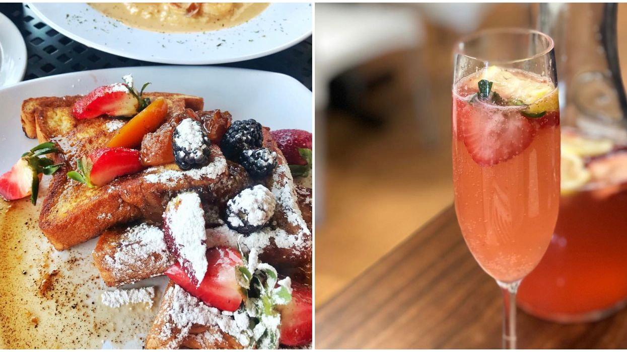 Atlanta Is Getting A New All-Day Brunch Restaurant This Summer