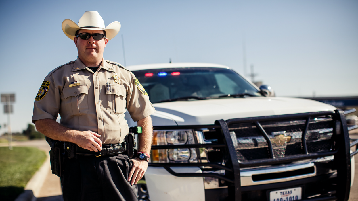 This Texas City Has More Drunk Driving Arrests Than Any Other City In The State