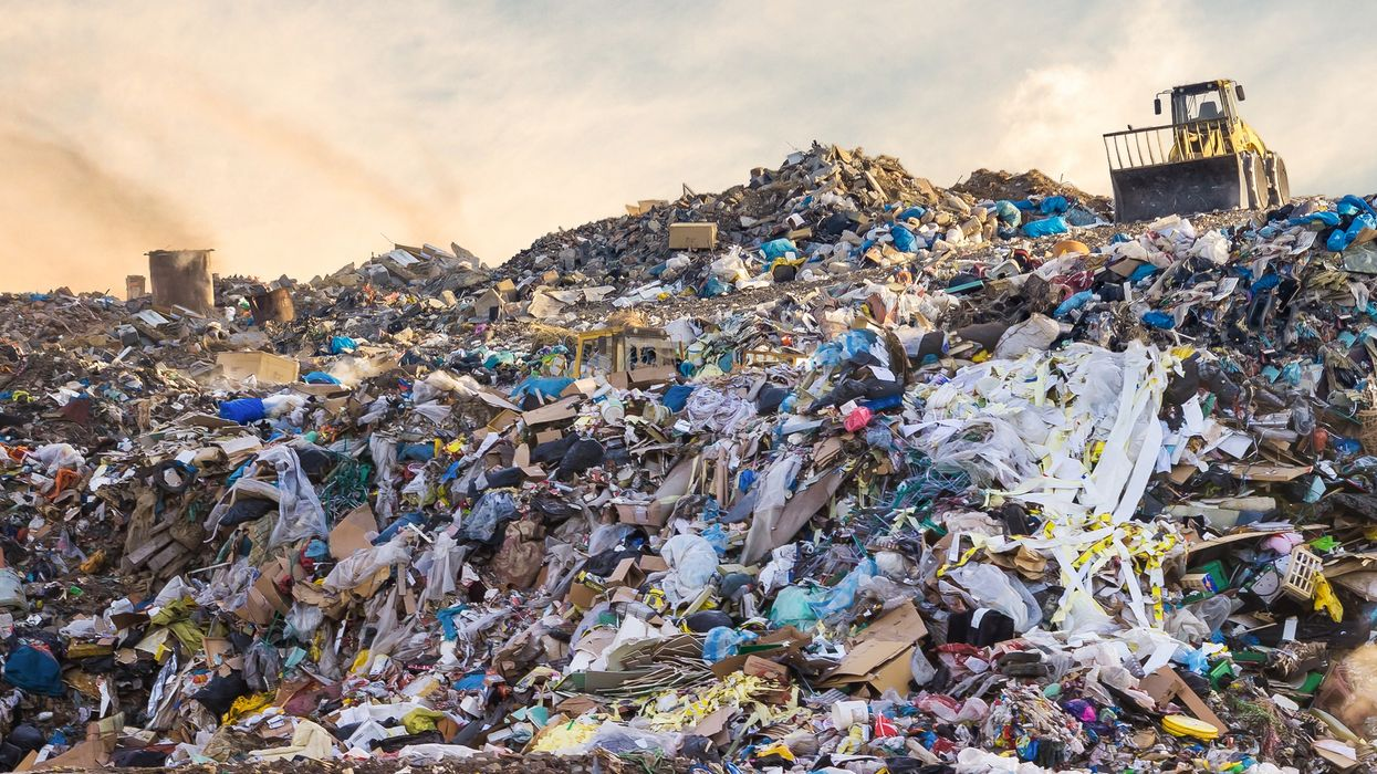 Another Asian Country Wants Containers Full Of Trash Shipped Back To Canada