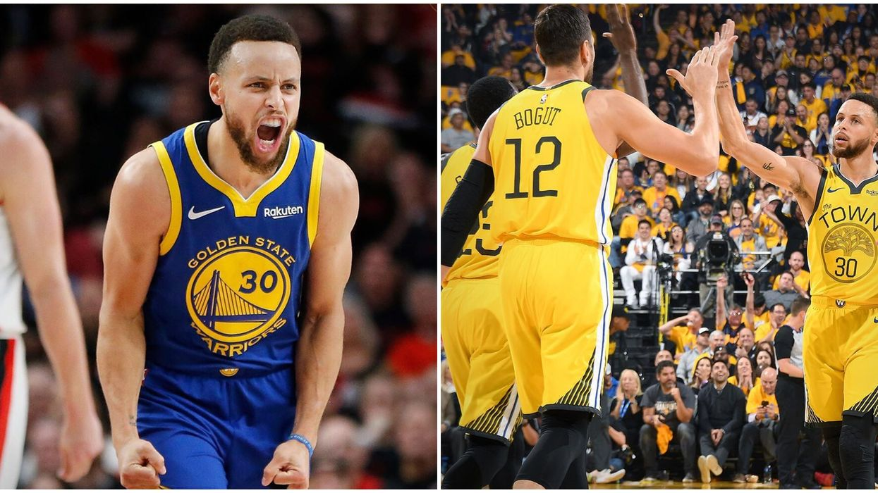 6 Super Important Things You Need To Know About The Warriors Before Tonight