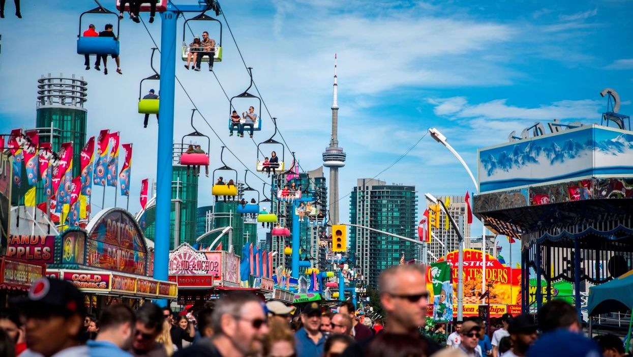 9 Most Exciting Things To Do In Toronto This Summer