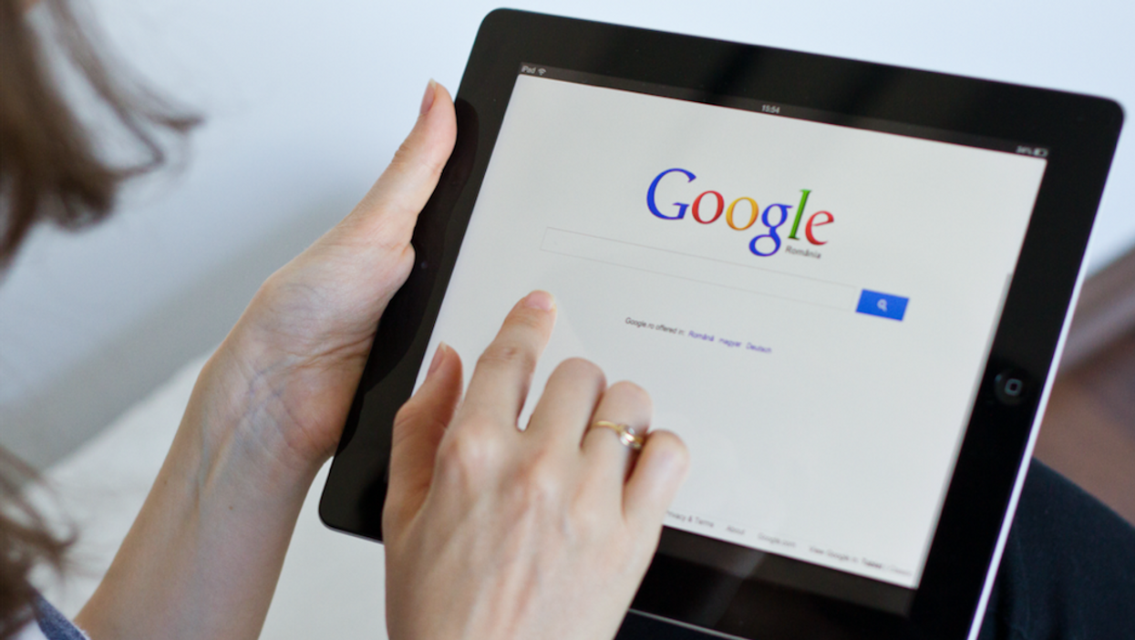 Google Is Currently Down Across Canada And Nobody Knows Why