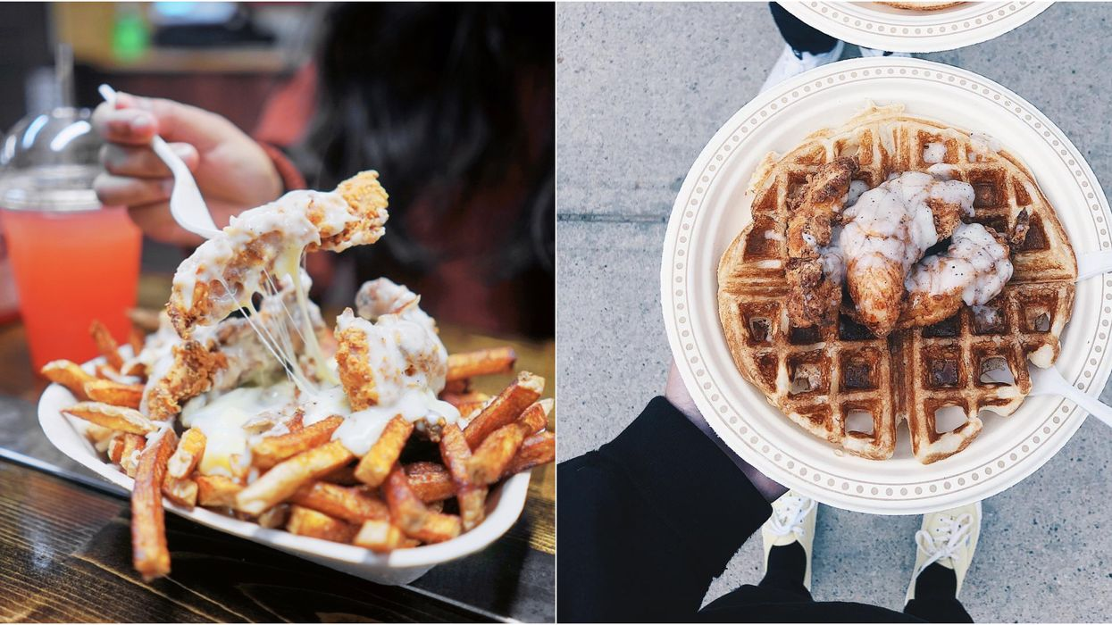 Calgary Is Getting A Massive All-Day Brunch Festival Next Month