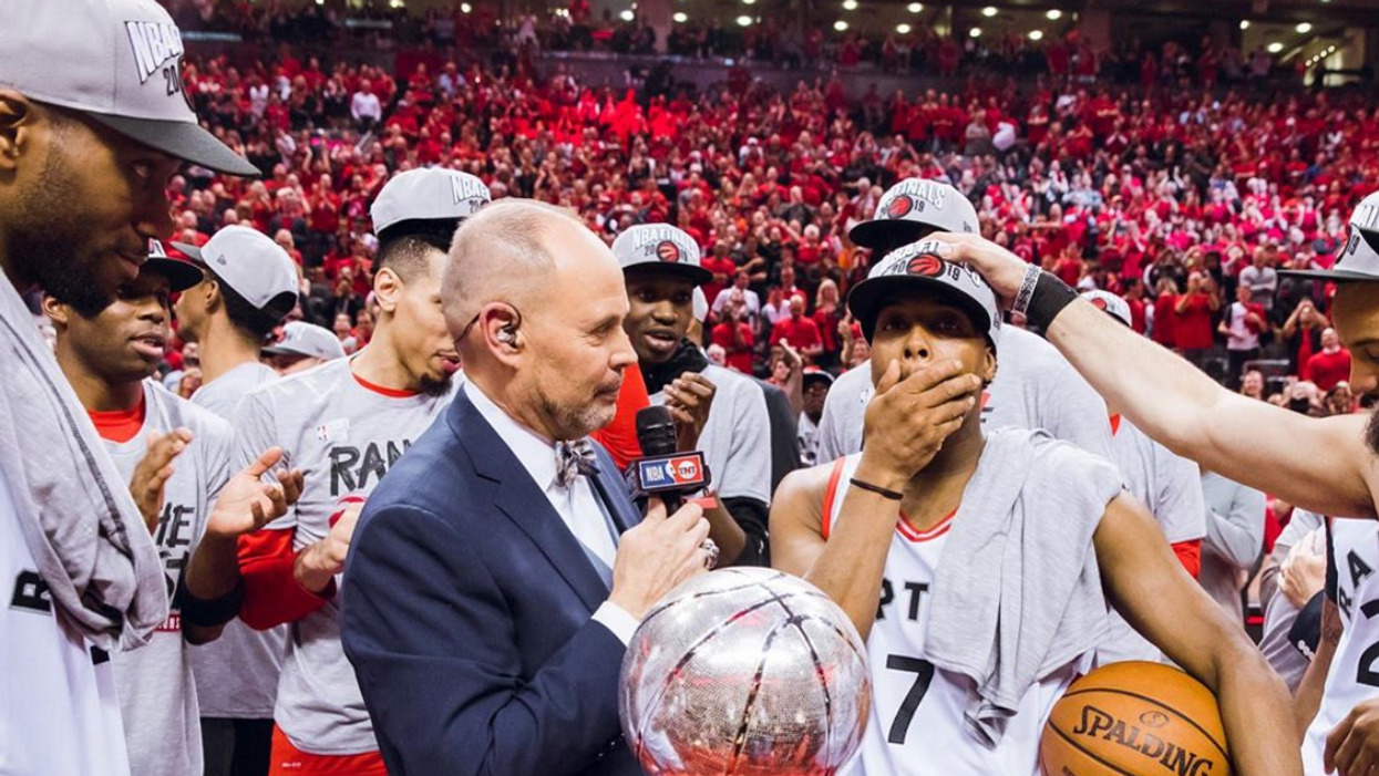 The Google Searches About The Toronto Raptors Are So Hilariously Dumb