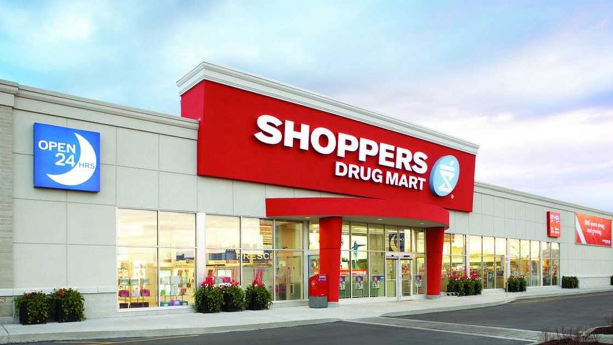 Shoppers Drug Mart Is Having 'Summer Sale' Today Across Canada