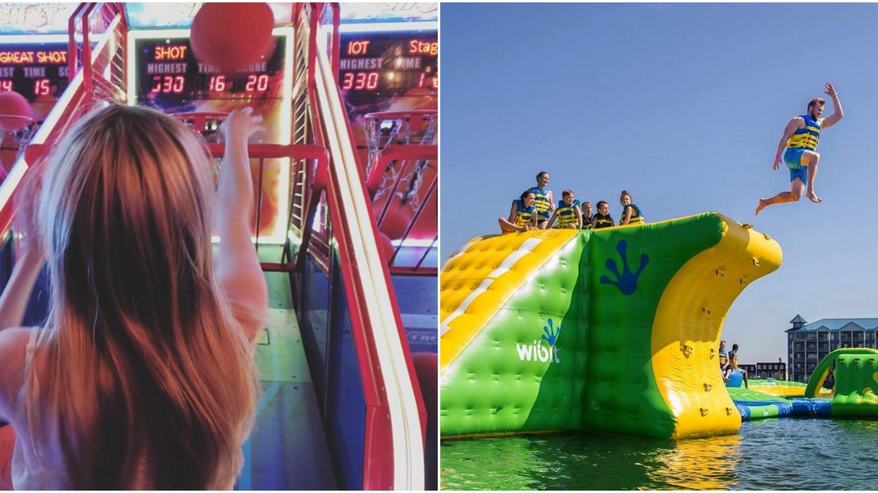 Top 6 New Calgary Things You'll Really Want To Do For Your Birthday