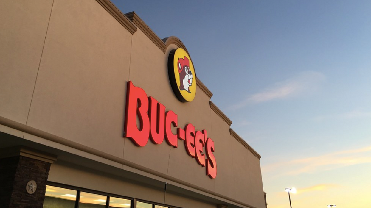 A Brand New Buc-ee's Is Opening Near Dallas In Just Two Weeks