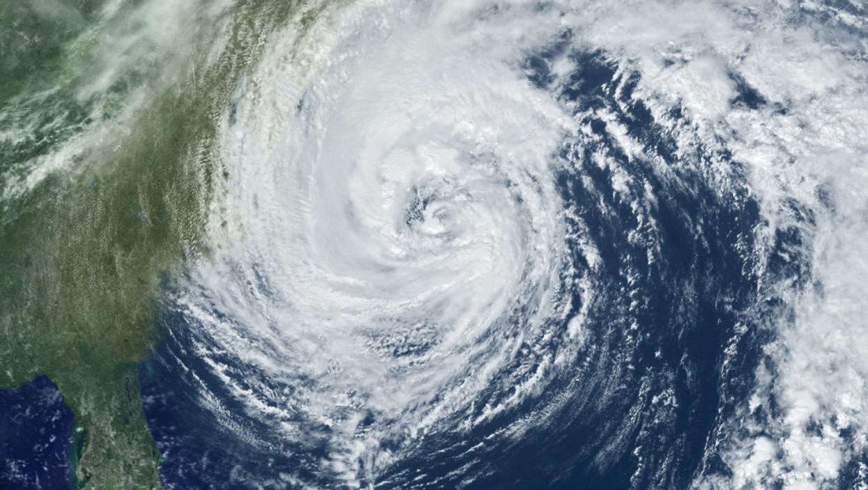 Severe Storms And Flash Flooding Threaten Southeast Texas Amid Hurricane Season