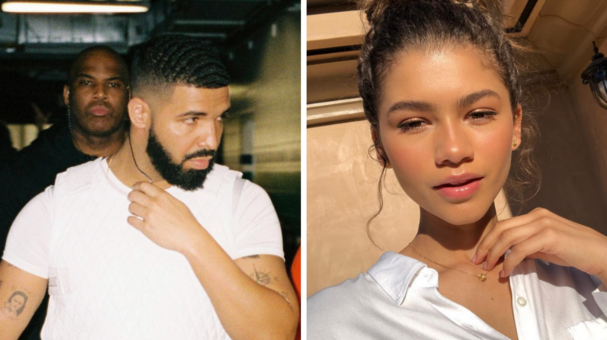 Drake Produced This New HBO Series Starring Zendaya And Here's Everything We Know