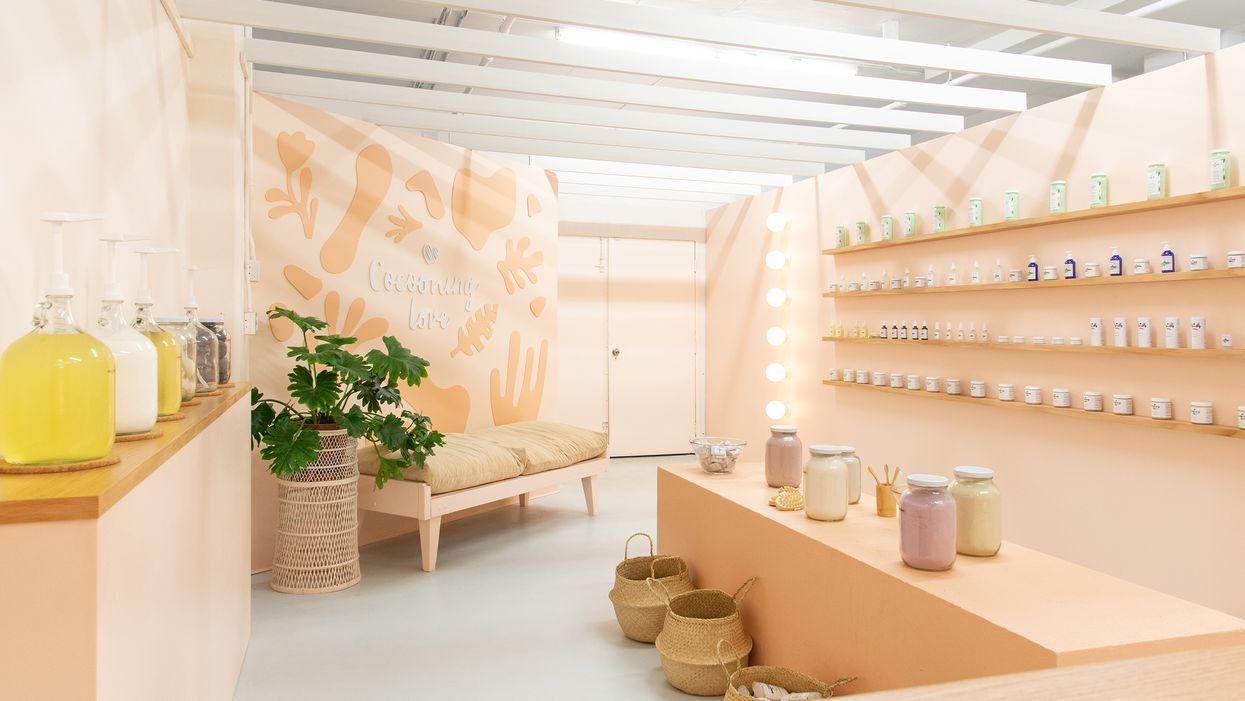 Une nouvelle boutique où trouver des produits qui sentent le paradis vient d'ouvrir dans Rosemont et ça va devenir ta nouvelle place préférée