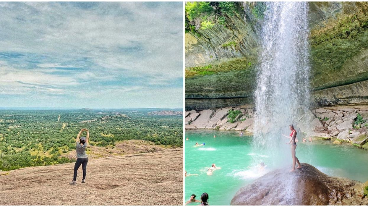 15 Road Trip Destinations You And Your Friends Can Visit This Summer In Central Texas
