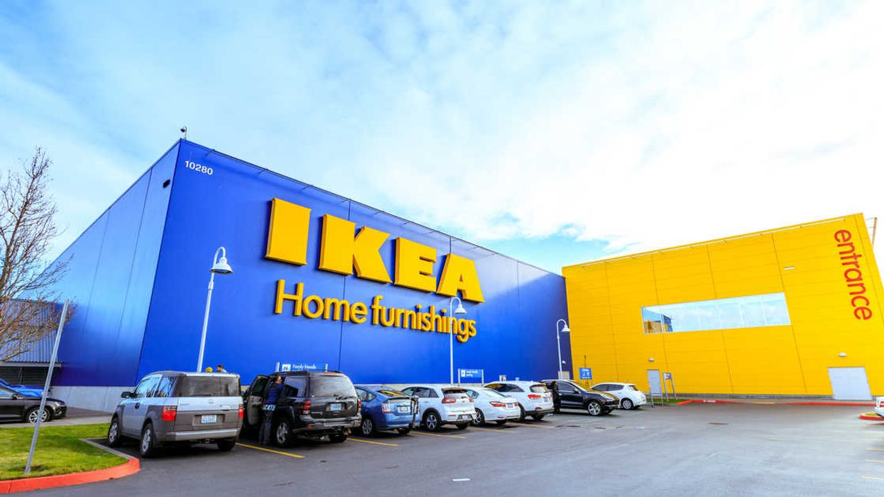 IKEA Canada Is Having A Massive Summer Sale With Up To 60% Off Furniture