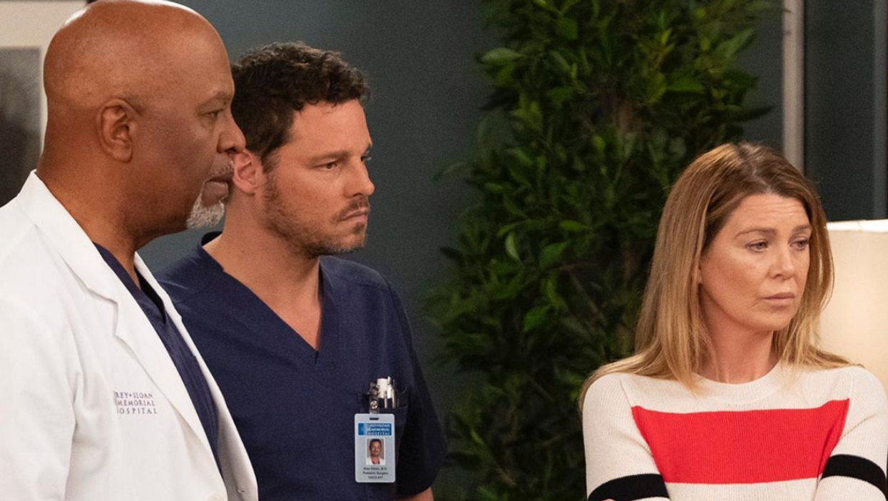 Here's Everything We Know About Season 16 Of 'Grey's Anatomy'