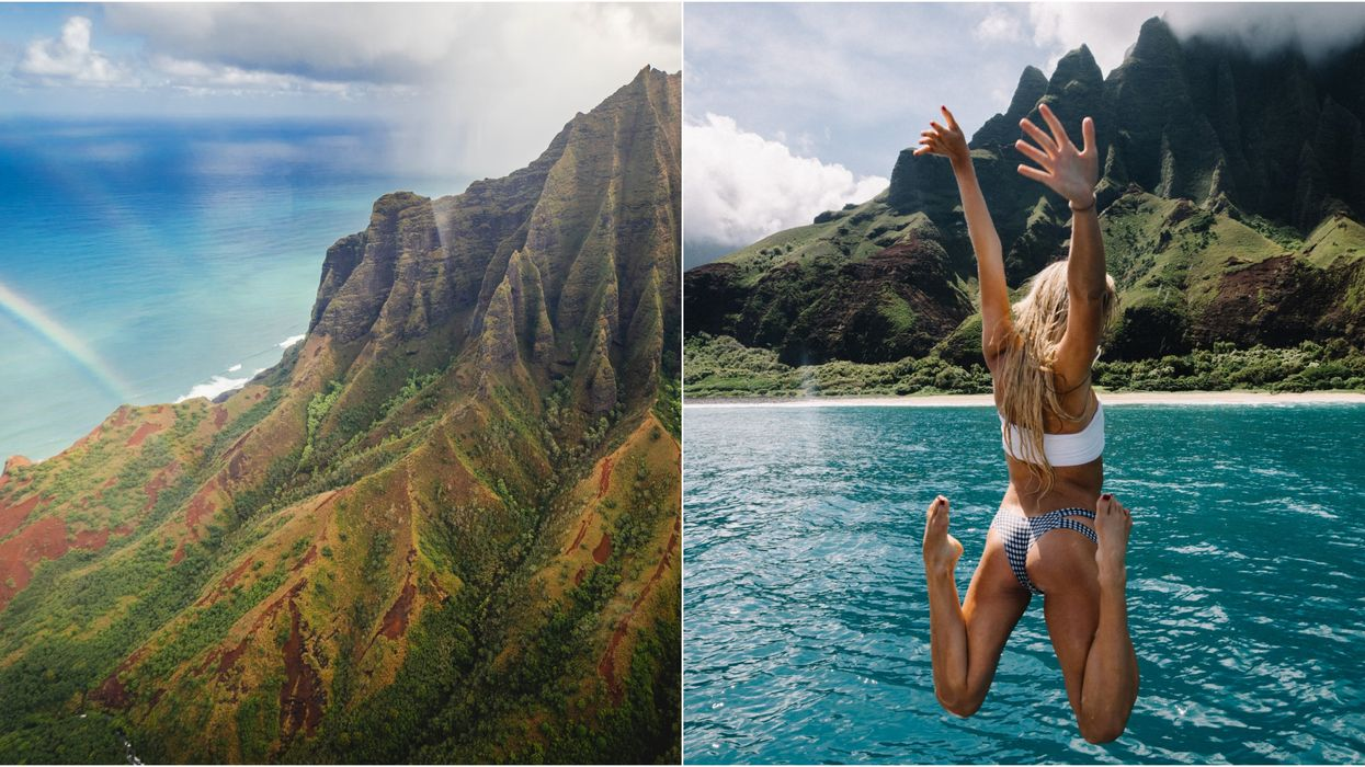 End Summer On A High Note With A Super Cheap Last Minute Trip To Hawaii From Calgary