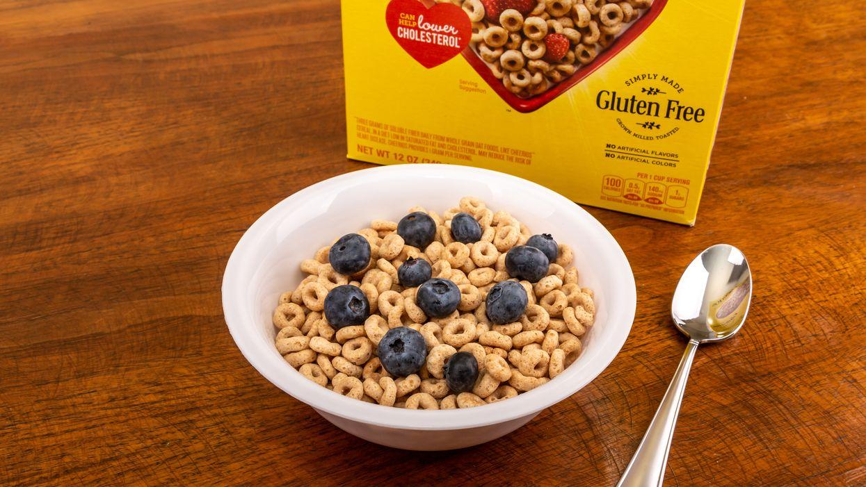Un herbicide cancérigène a été retrouvé dans les produits Cheerios et Val Nature