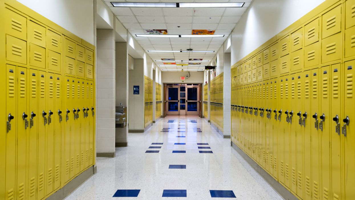 "Canadian Teacher Won't Lose Job Despite Telling Student To ""Go Kill Yourself"""