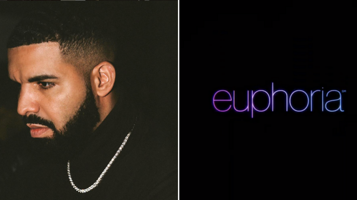 Drake's New TV Show Is Already Getting Major Backlash And It Hasn't Even Premiered Yet