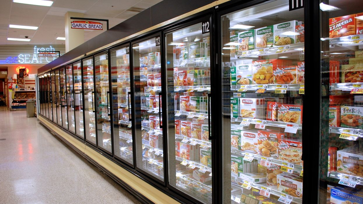 Popular Texas Food Company Recalls Months Worth Of High Health Risk Poultry Products