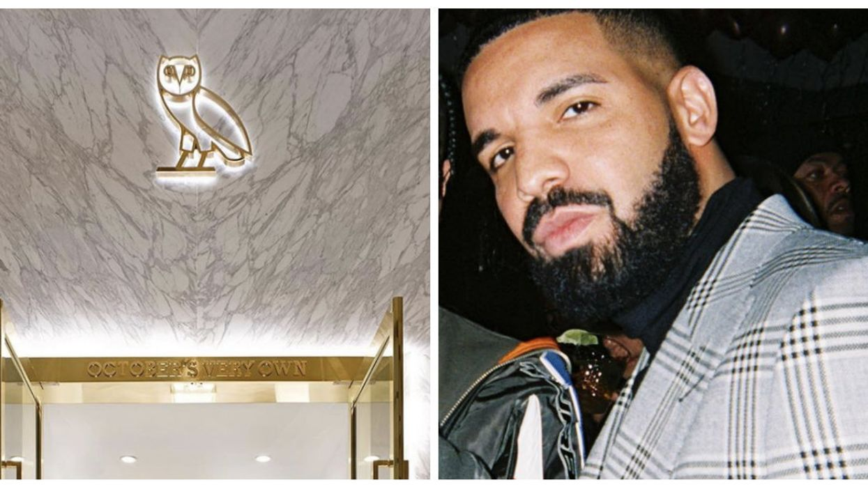 Drake's OVO Is Hosting Workshops For Young Canadians This Summer