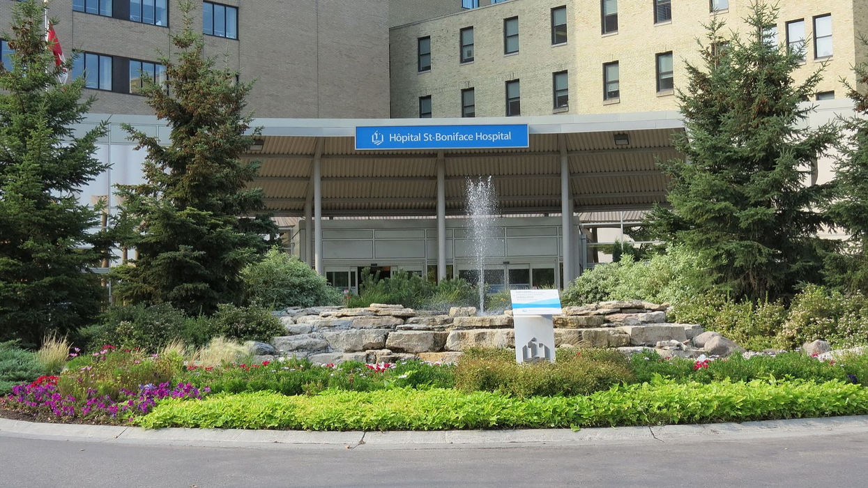 """A Canadian Hospital Is Turning Away Patients Today Because Of """"Critical And Unsafe"""" Conditions"""