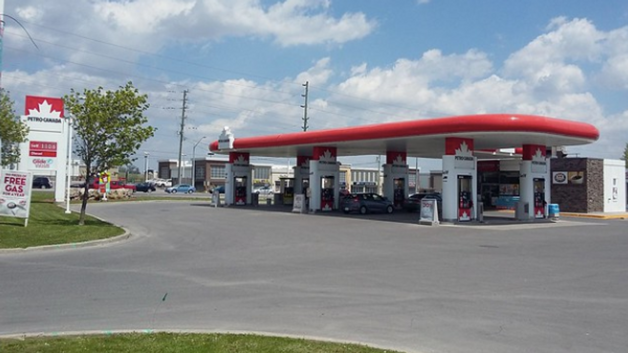 Gas Prices Throughout The GTA Are Dropping Tomorrow But Only For A Limited Time