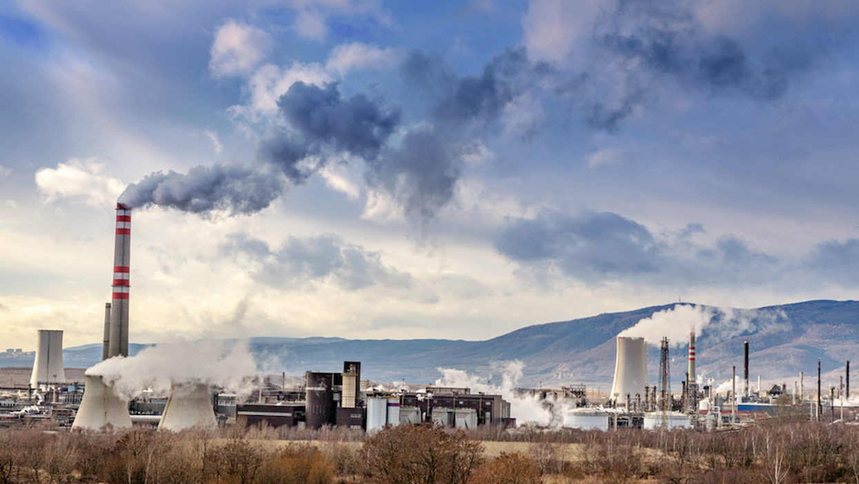 Canadians Can Expect Even Higher Carbon Taxes In The Next Few Years & Here's Why