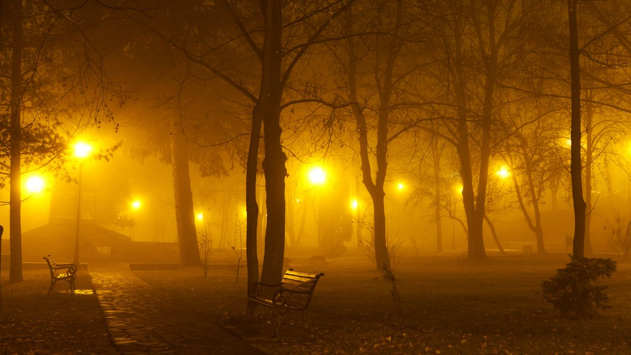 This Super Scary Scavenger Hunt In Toronto Will Take You To The City's Most Haunted Spots