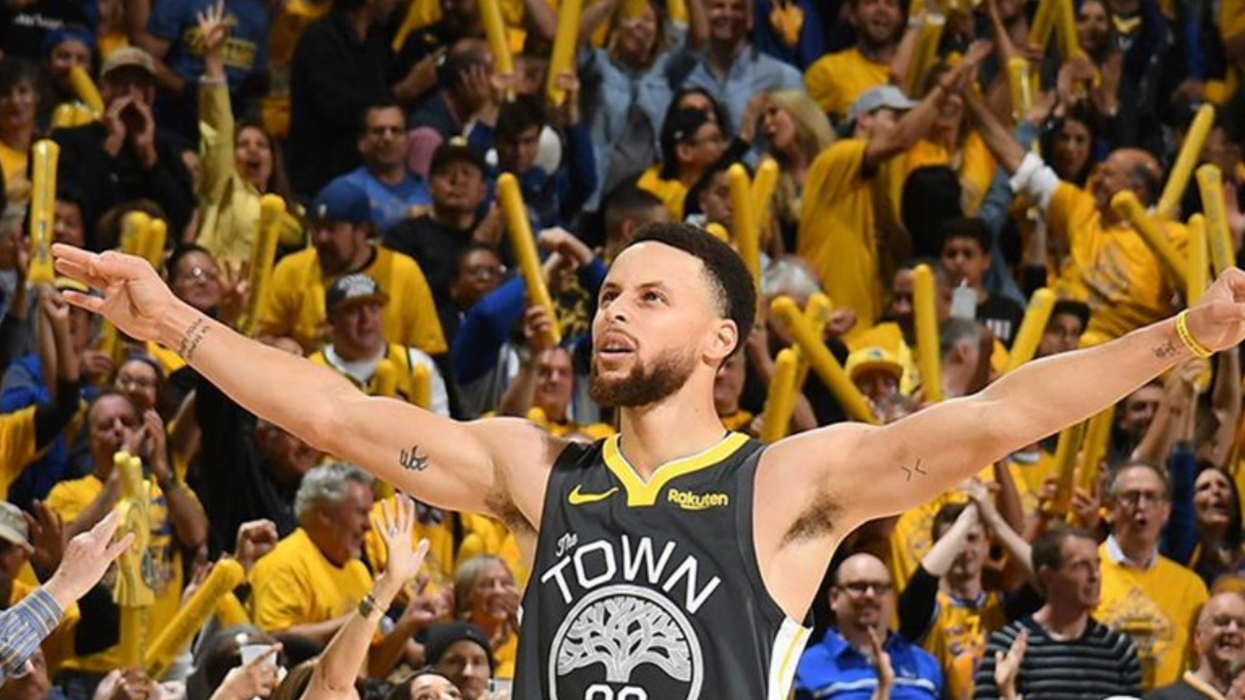 7 Warriors Fans Having Hilarious Temper Tantrums After The Raptors Won The Championship