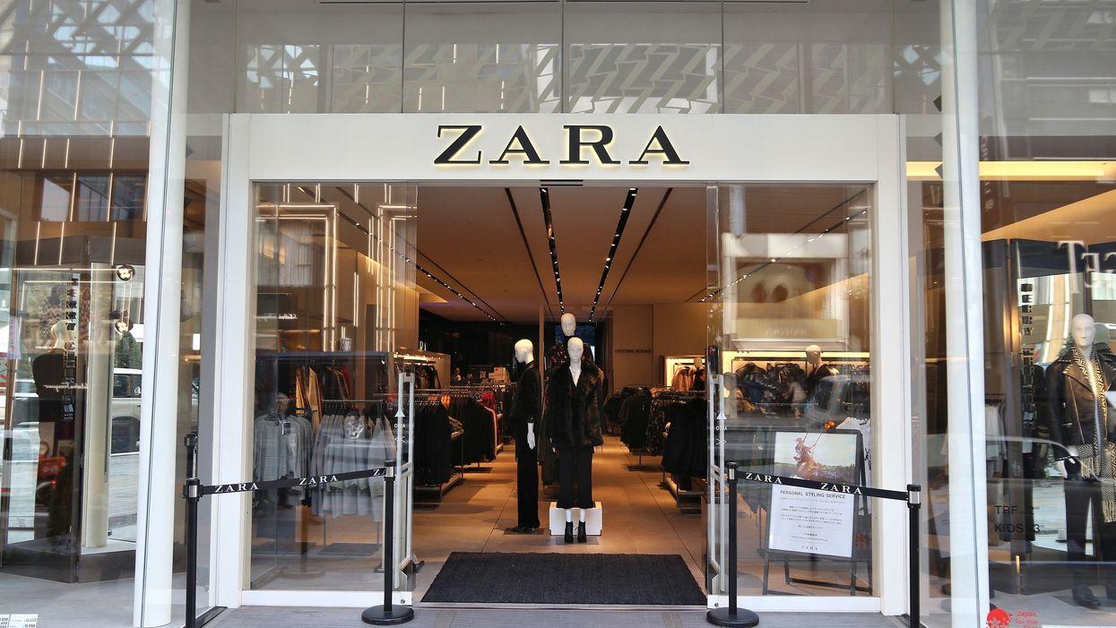 Zara fait une folle vente et presque toute la collection 2019 est en rabais à mini prix