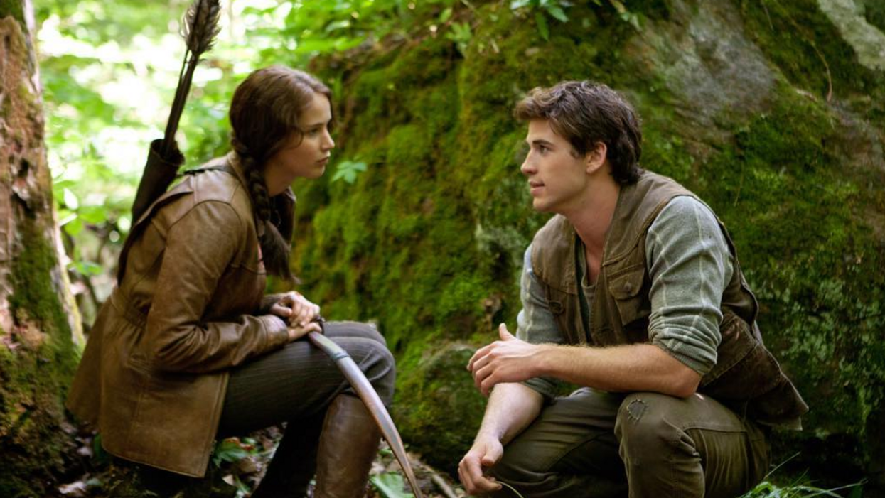 A New 'Hunger Games' Novel Is Coming In 2020 And Fans Are Freaking Out