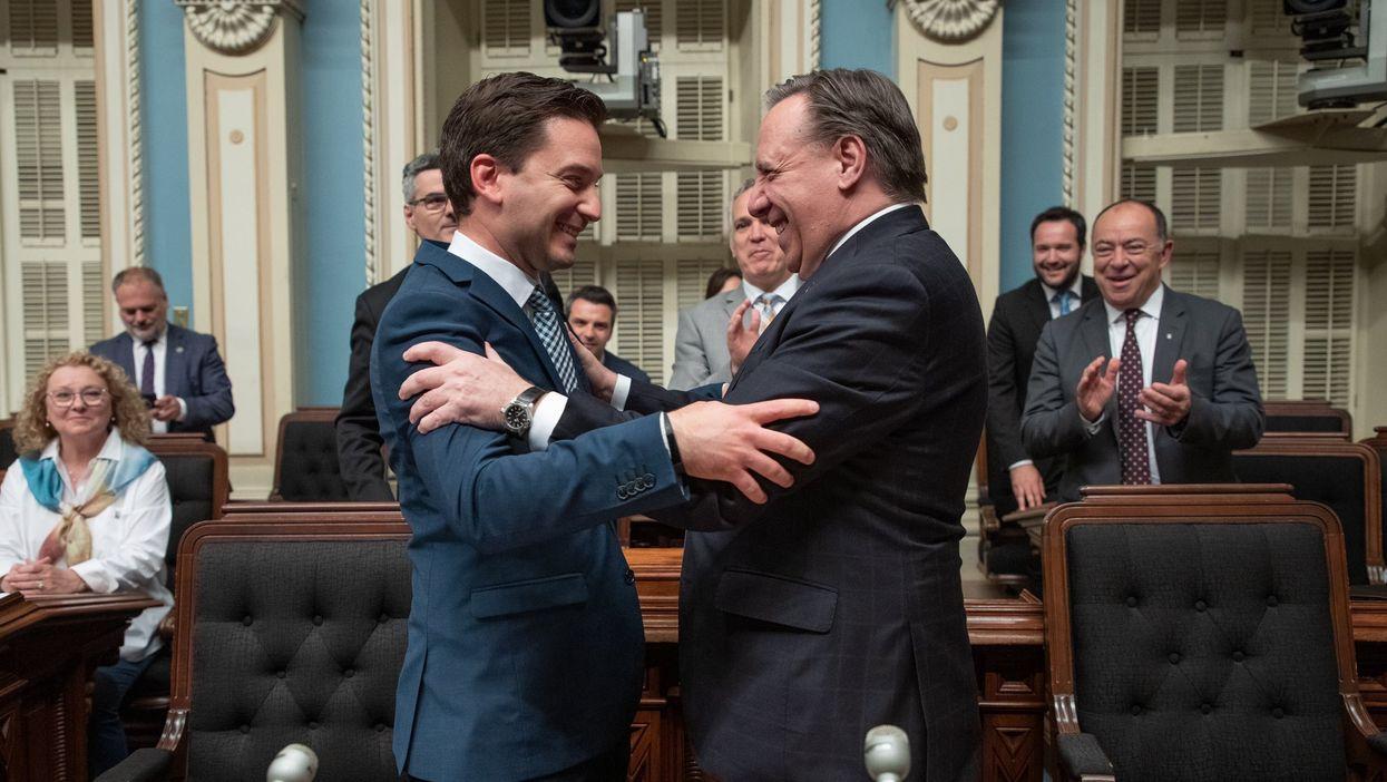 Le projet de loi 21 sur la laïcité a été adopté au Québec et ça crée de la controverse