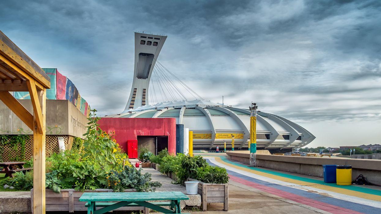 Un nouveau skatepark débarque bientôt au Parc olympique de Montréal et un méga événement Vans est organisé pour l'occasion