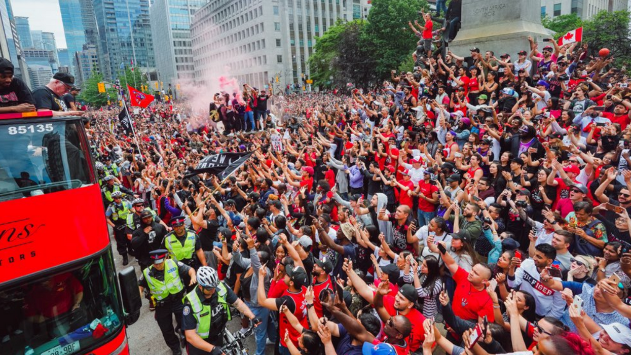 Toronto Police Reveal Identities Of 3 Suspects Charged In Raptors Parade Shooting