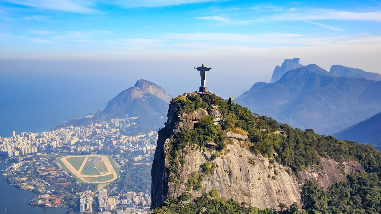 Brazil Has Officially Changed Their Visa Requirements For Canadians