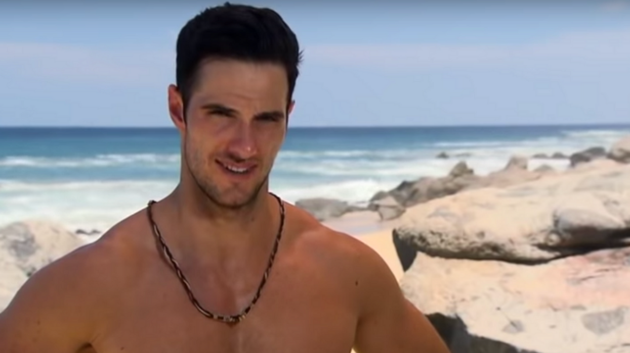 The 'Bachelor In Paradise' Cast Was Just Announced And Only One Canadian Made The Cut