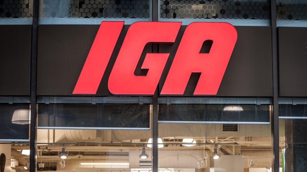 Tu vas bientôt pouvoir économiser jusqu'à 60% sur ton épicerie dans les IGA du Québec