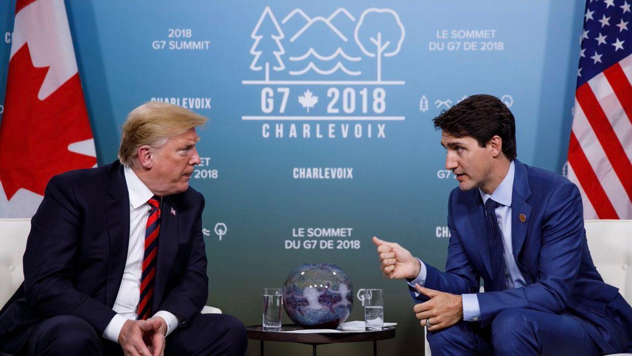 Le Canada n'a toujours pas approuvé complètement l'AEUMC et voici pourquoi