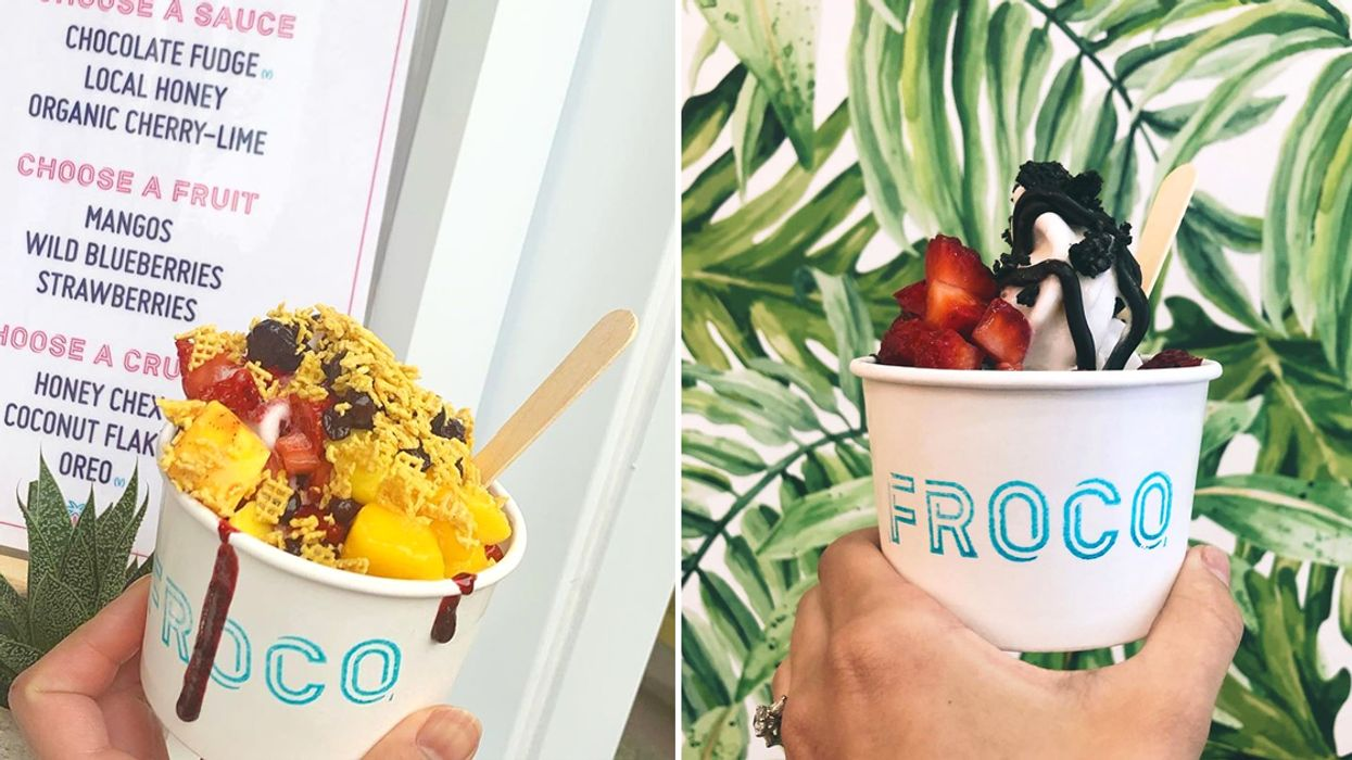 You Can Now Get Vegan Soft Serve Ice Cream At This Spot In Ottawa