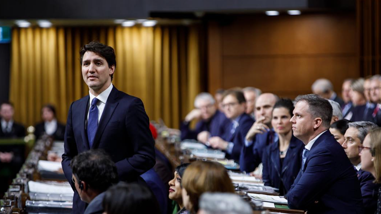 Justin Trudeau Speaks On World Refugee Day After Canada Resettled A Record Breaking Number Of Refugees In 2018